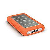 LaCie Rugged Triple 2TB (5400RPM) Mobile USB 3.0 Hard Drive