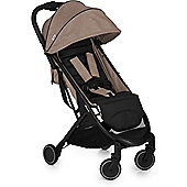 Hauck Swift Pushchair (Melange Beige/Caviar)