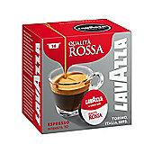 Lavazza A Modo Mio Qualita Rossa Coffee Pods