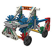 K'Nex Truck Building Set