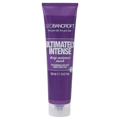 Leo Bancroft Ultimately Intense Moisture Mask