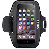 Belkin Sport-Fit Armband for iPhone 6 Cover (Black)