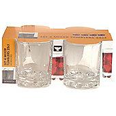 Rayware 0040.151 Hobnobs Mixer Glass X4