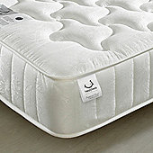 Happy Beds Neptune Open Coil Sprung Classic Fillings Mattress