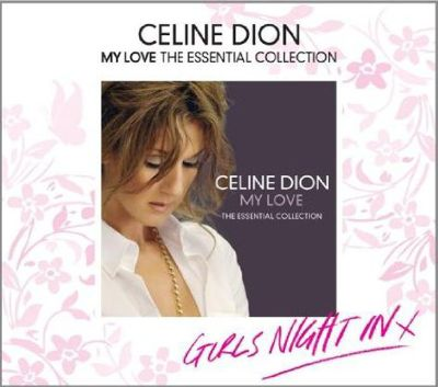 My Love - Essential Collection