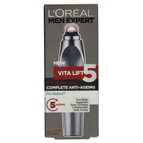 L'Oréal Men Expert Vita Lift 5 Eye Roll-on 10ml