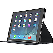 Tech21 Impact Folio for iPad Air - Black