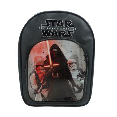 Star Wars Kylo Ren Grey Arch Backpack