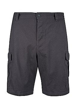 Mountain Warehouse Lakeside Mens Short - Grey