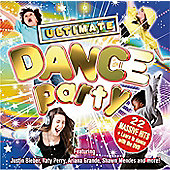 Various Artists Ultimate Dance Party