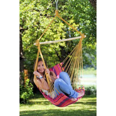 Amazonas Belize Volcano Hanging Chair Swing