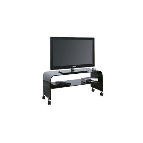 Ciatti Giada TV Stand - Black - 110cm