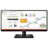 LG 29UB67-B 29 IPS 21:9 Ultra Wide LED LCD Monitor