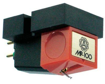 Nagaoka MP100 Moving Magnet Cartridge