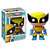 Funko POP Marvel: X-Men Wolverine