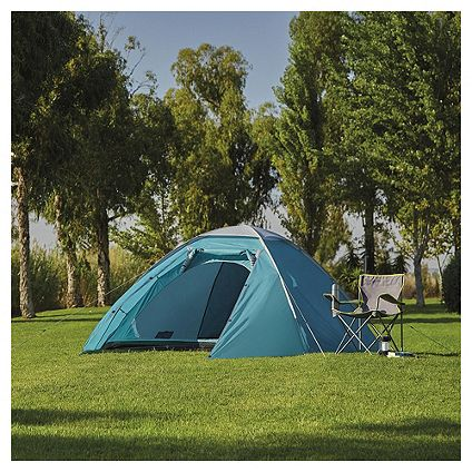 Half price on selected Tesco camping equipment Save on summer outdoor adventures