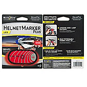 Nite-Ize Helmet Marker Plus Helmet Light