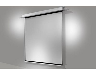 Celexon Ceiling Recessed Electric Professional Screen 180 X 180Cm