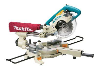 Makita LS0714 190mm Sliding Compound Mitre Saw 1010 Watt 240 Volt