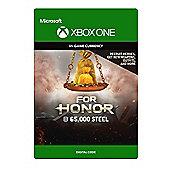 For Honor Currency pack 65000 Steel credits DIGITAL CARDS (Digital Download Code)