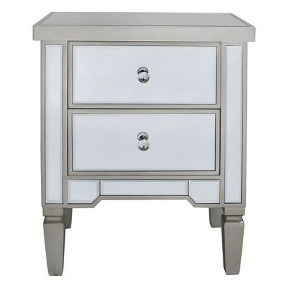 Value Vista Bedside cabinet