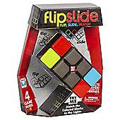 FlipSlide Fidget Action Cube Game