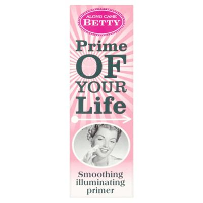 Along Came Betty Prime Of Y Our Life 30Ml