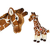Teddy Hermann Giraffe Plush Soft Toy