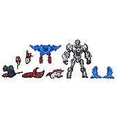 Marvel Super Hero Mashers Feature Ultron Figure