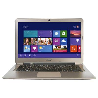Acer Aspire S3-391 13.3