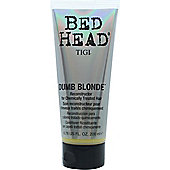 Tigi Bed Head Dumb Blonde Reconstructor Conditioner 200ml
