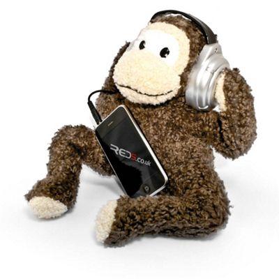 Magic Music Monkey Speaker