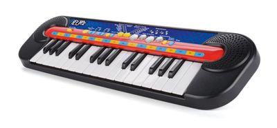 Toyrific 32-Key Electronic Keyboard