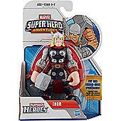Playskool Heroes Marvel Super Hero Adventures - Thor