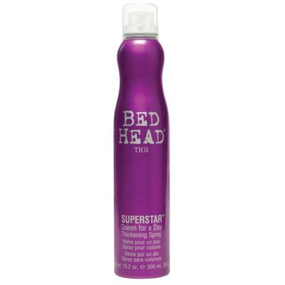 Tigi Bed Head Superstar Queen For A Day 311ml