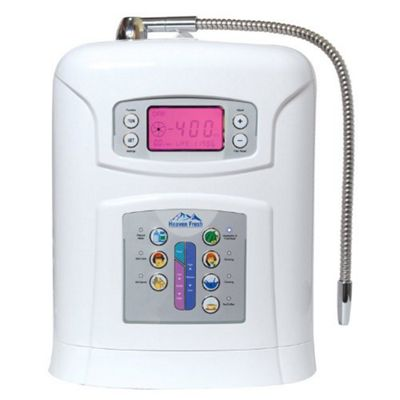 Heaven Fresh Aqua Ionizer Charger & Water Purification System