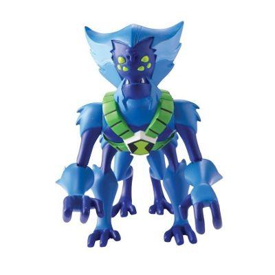 Ben 10 Omniverse Galactic Monsters 10Cm Figures *Spidermonkey*