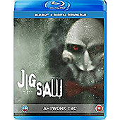 Jigsaw Blu Ray Uv
