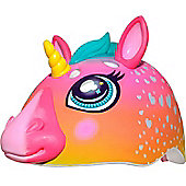 Raskullz Super Rainbow Corn Kids Helmet
