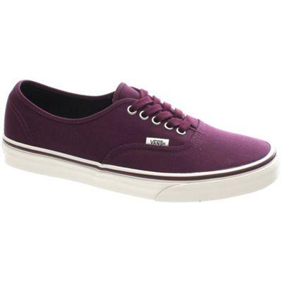 Vans Authentic Fig/Marshmallow Shoe SCQ7ZX