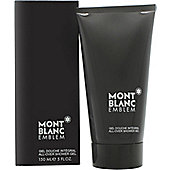 Mont Blanc Emblem All-Over Shower Gel 150ml