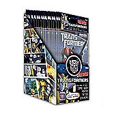 Transformers Fun Packs Micro-Comic (1 Random)