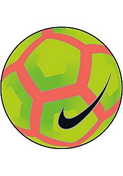Nike Pitch Football - Volt/Black - Yellow