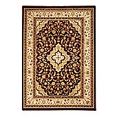Ottoman Temple Red Rug 160x230cm