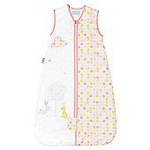 Grobag Baby Sleeping Bag - Blossom Bunny 1.0 tog (18-36 months)