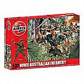 WWII Australian Infantry (A02709) 1:32