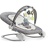 Chicco Hoopla Baby Bouncer (Stone)