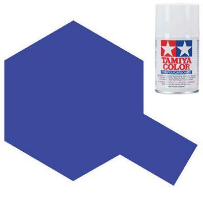 Tamiya Ps-35 Violet Blue Polycarbonate Spray Paint 100Ml Lexan Rc Car Body