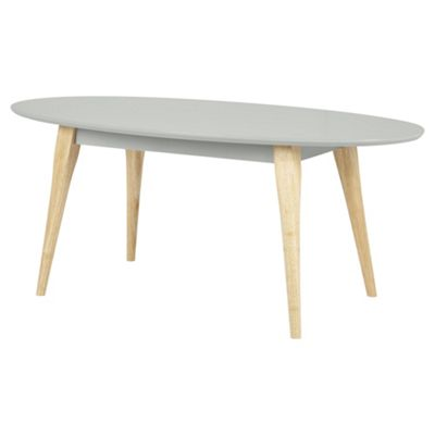 Miami Coffee Table Taupe