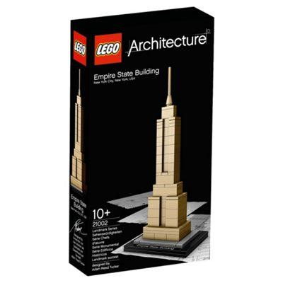 LEGO Architecture Empire State Building 21002